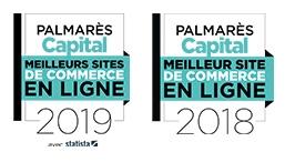 123elec, meilleur site e-commerce 2018 et 2019